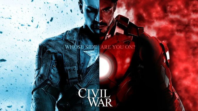 Captain America: Civil War Looking For Extras