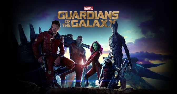 Guardians Of The Galaxy 2 To Begin Filming In Atlanta February 2016