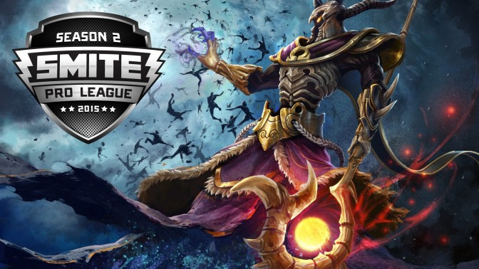SMITE Hosts 'Spring Fling' Charity Event To Raise Money For American Cancer Society