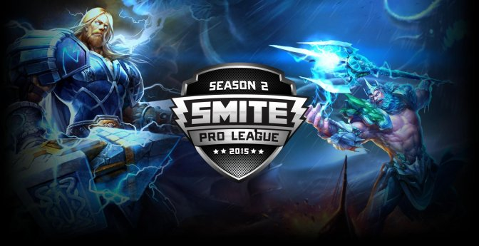 Hi-Rez Hosting SMITE Pro-League Spring Finals In Alpharetta