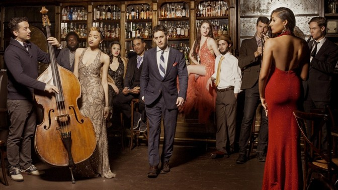 Scott Bradlee's Postmodern Jukebox Performing In Atlanta May 22